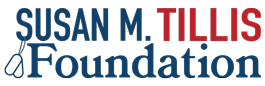 Susan M. Tillis Foundation Logo