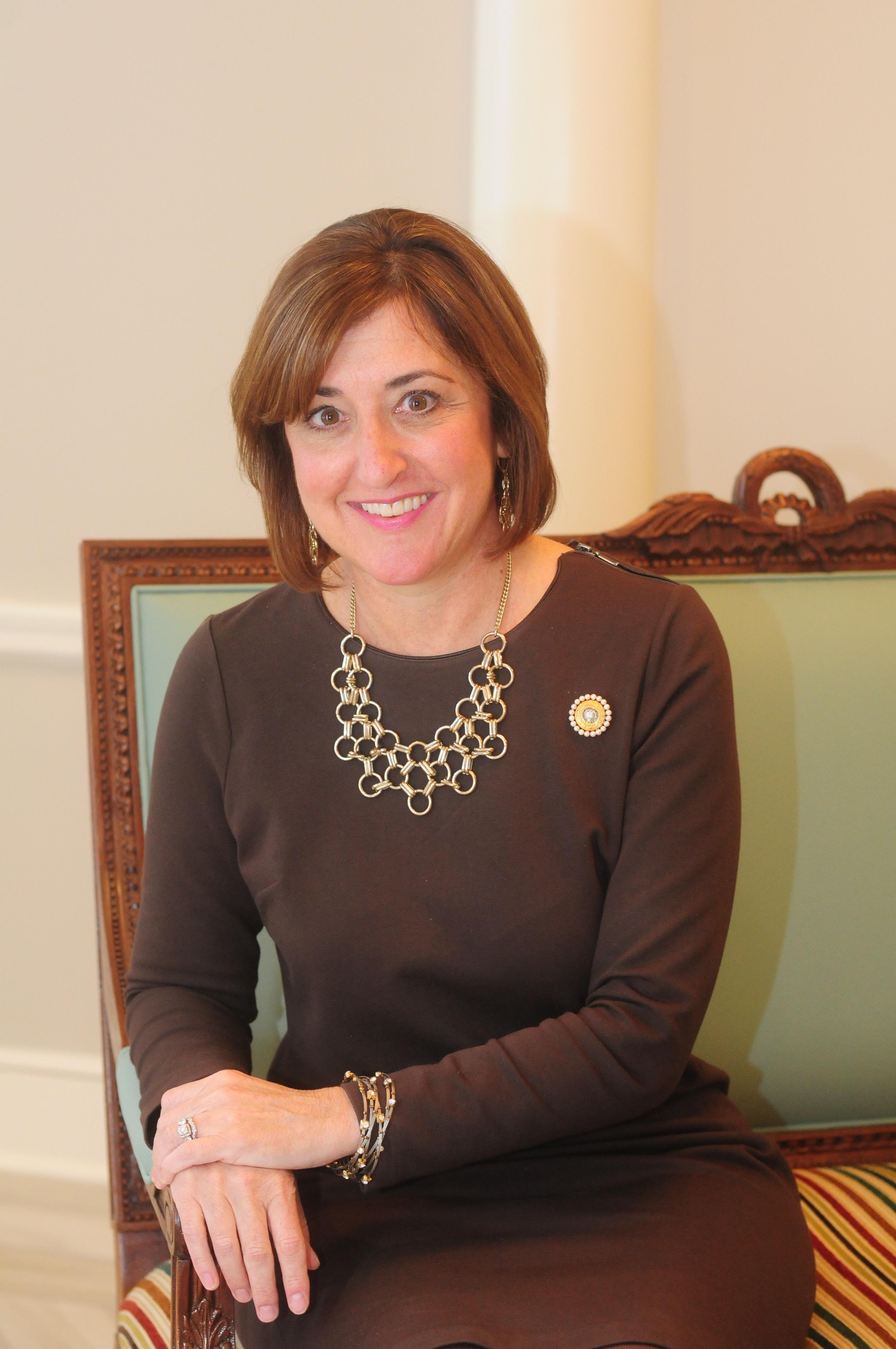 Susan M. Tillis