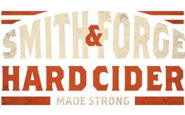 Smith & Forge Hard Cider