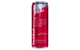 Red Bull Red
