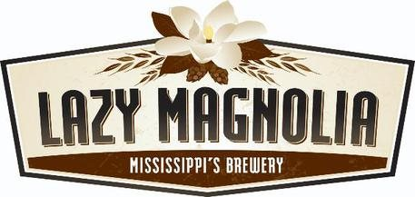LAZY MAGNOLIA BREWING