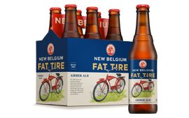 Fat Tire Celebrates its 25th Anniversary