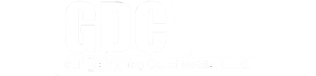 Gulf Distributing Co. of Mobile Logo
