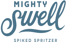 MIGHTY SWELL SPIKED SPRITZER