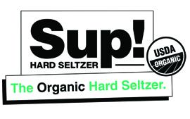 SUP! Hard Seltzer