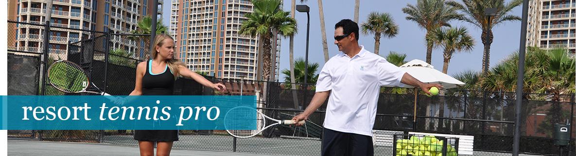 Portofino Tennis