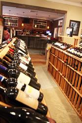 The Wine Bar & Bistro