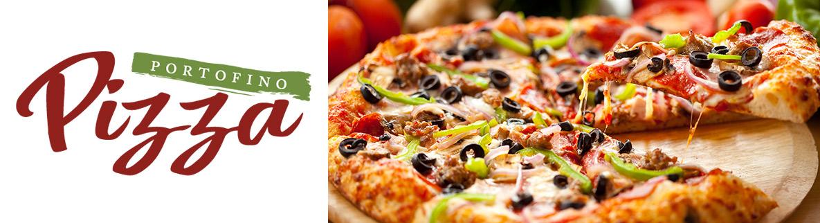 Pizza Portofino - Portofino Island Resort