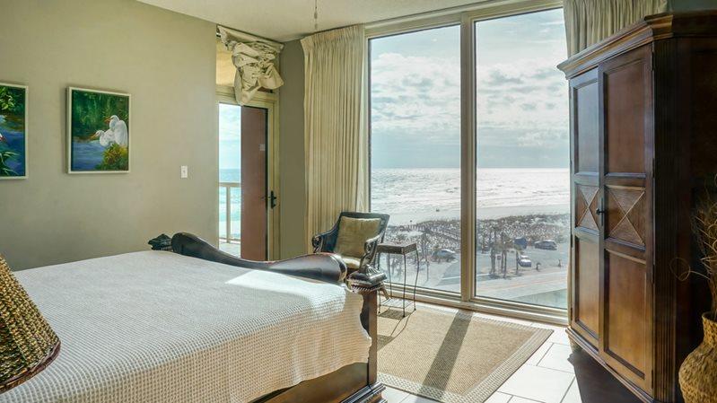 Portofino Sample Bedroom View