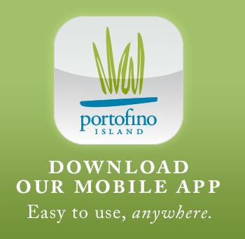 Portofino Island Resort App Icon