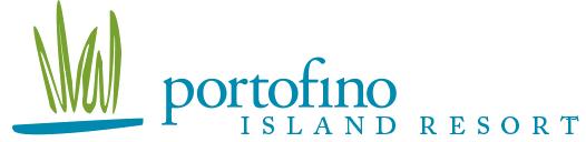 portofino Island resort logo
