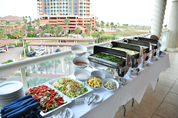 Corporate Events Hosted on Pensacola Beach