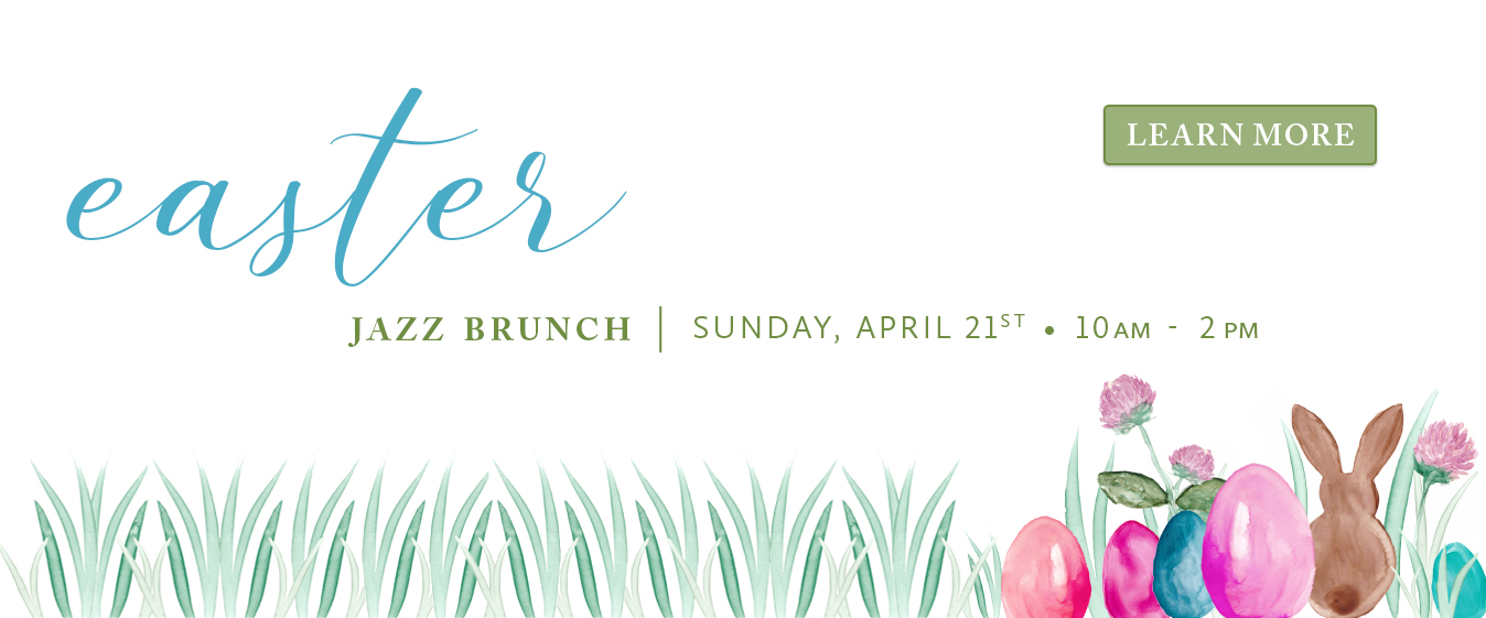 Easter Jazz Brunch