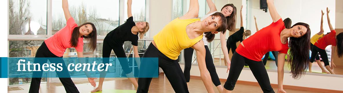 Portofino Fitness Center