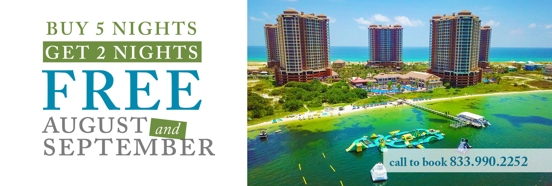 Empty Beach chairs on the gulf - Now accepting reservations for stays beginning today - buy 5 nights get 2 free in  August & September