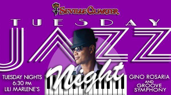 Tuesday Night Jazz