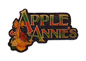 Apple Annies logo
