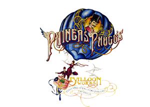 Phineas Phoggs logo