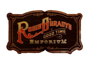 Rosie o Gradys logo