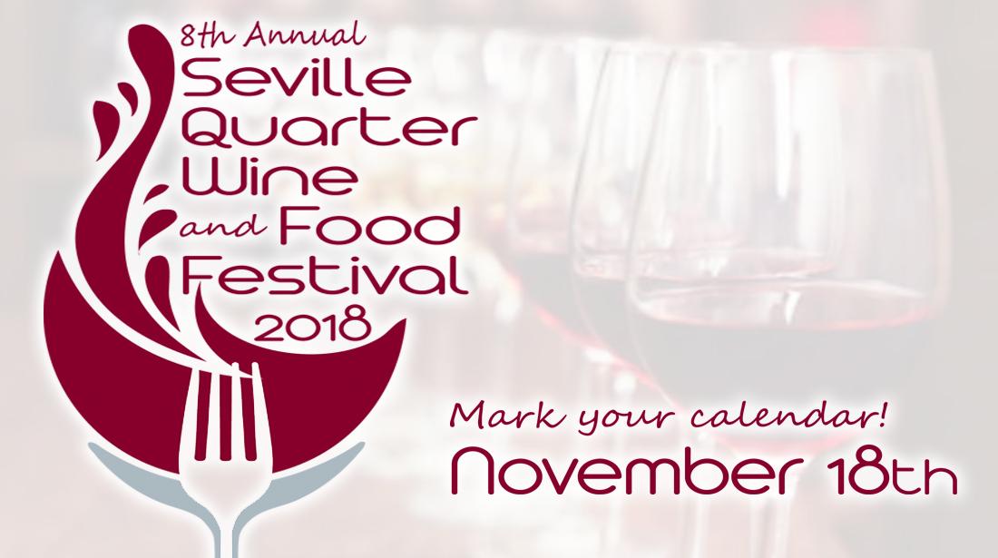 Wine & Food Festival