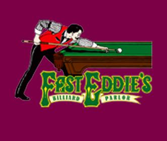 Seville Quarter Fast Eddie's Billiard Parlor