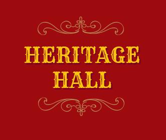 Seville Quarter Heritage Hall