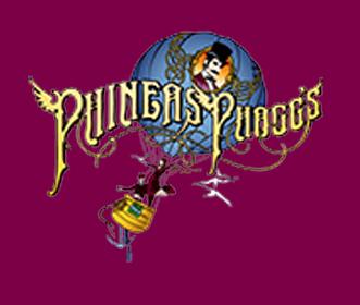 Seville Quarter Phineas Phogg's Balloon Works