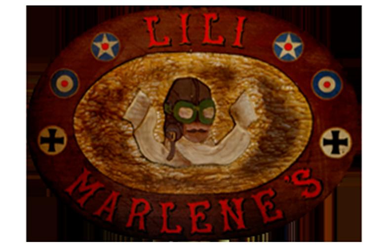 Lili Marlene's Logo