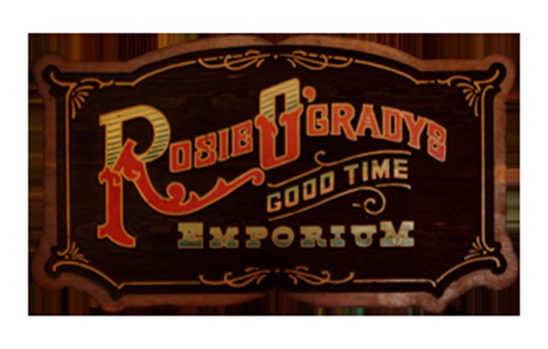 Rosie O'Grady's Logo