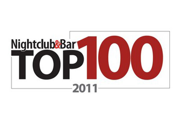Nightclub & Bar Top 100 - 2011