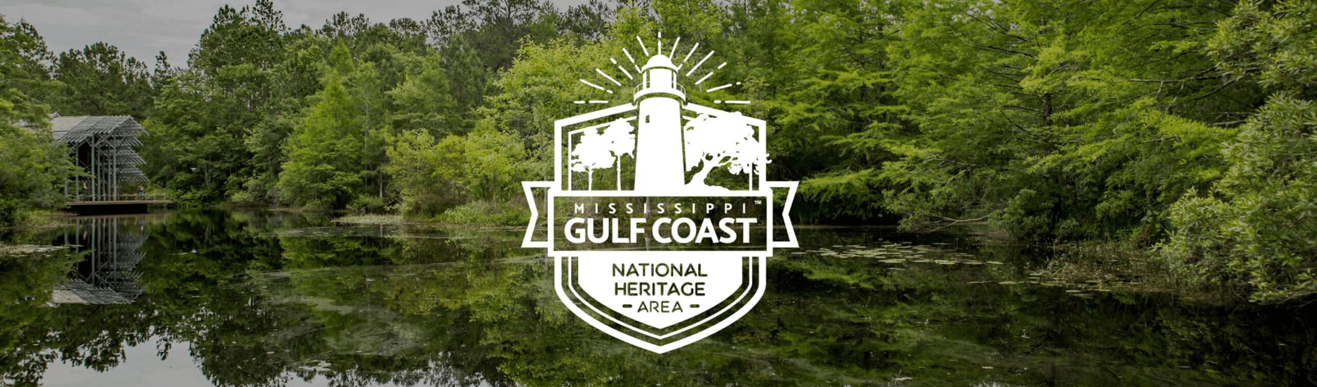 Extra Image Mississippi Gulf Coast <br>National Heritage Area