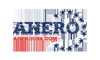 Logo of Ahero