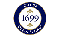 Logo of City Of Ocean Springs