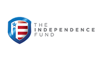 Logo of The Independence Fund