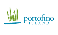 Logo of  Portofino Island Resort