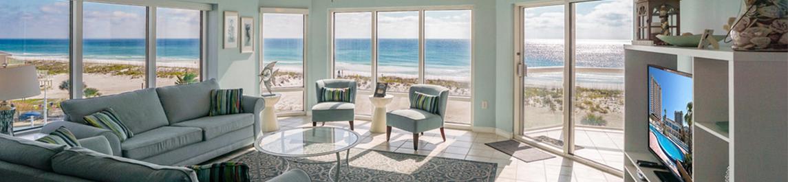 Emerald Isle Condos, beach condo rentals