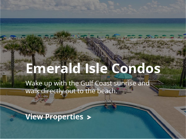 Emerald Isle Condos