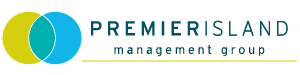 Premier Island Collection Logo