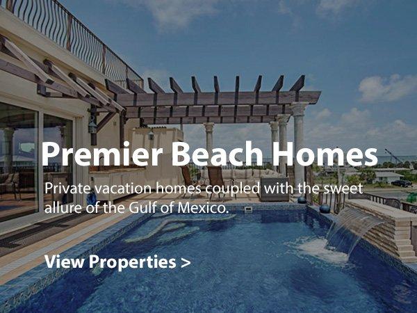Excellent Beach Vacation Rentals Pensacola Beach Premier Island Interior Design Ideas Philsoteloinfo