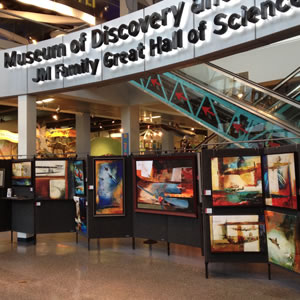 Museum of Discovery and Science