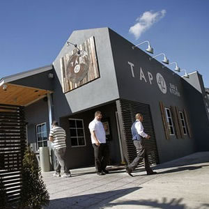 Tap 42 Bar & Kitchen