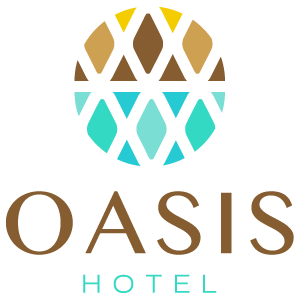 Oasis Hotel Manager's Office