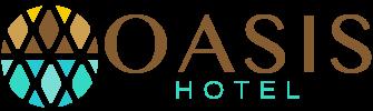 Oasis Hotel Logo