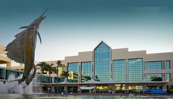 Ft. Lauderdale Beach Convention Center