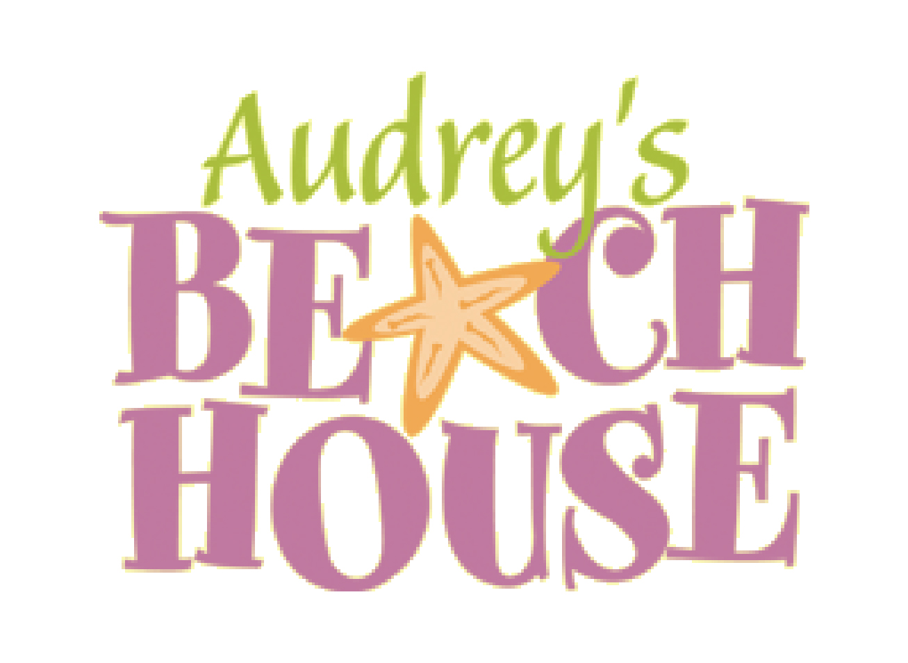 Audrey's Beach House
