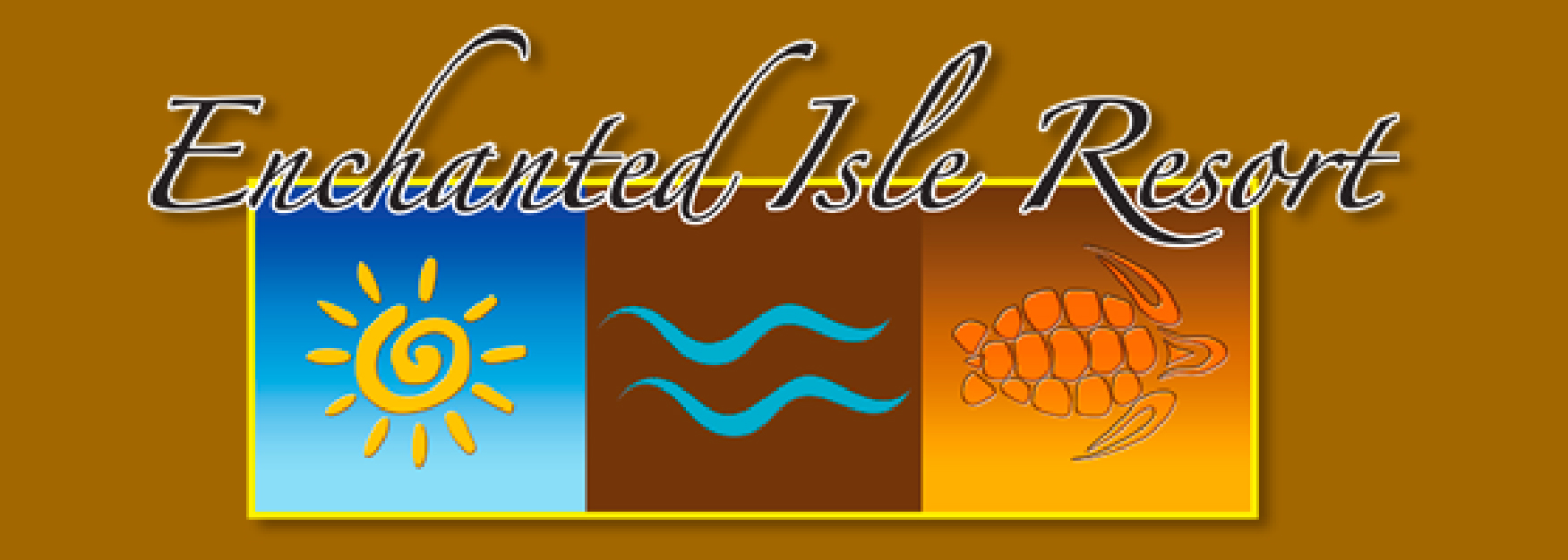 Enchanted Isle Resort