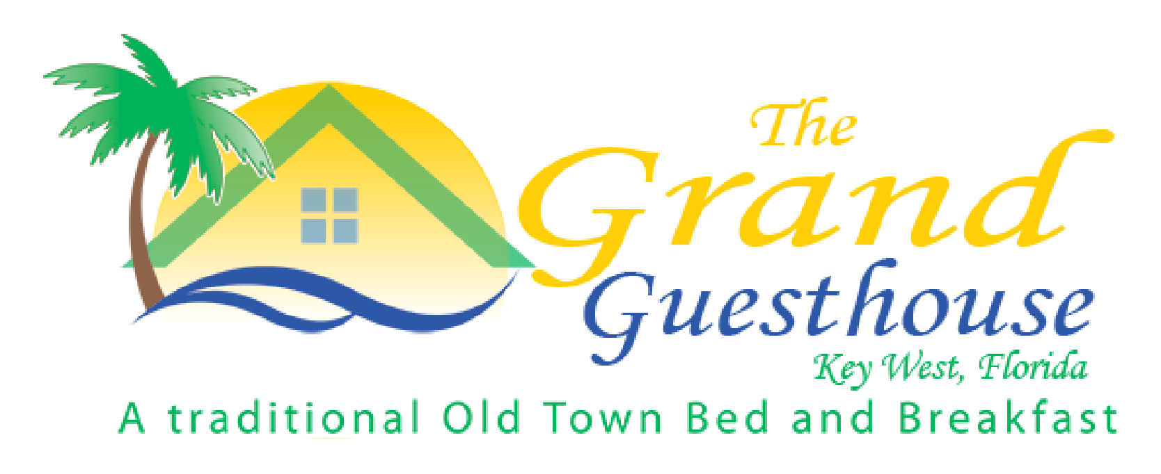 The Grand Guesthouse