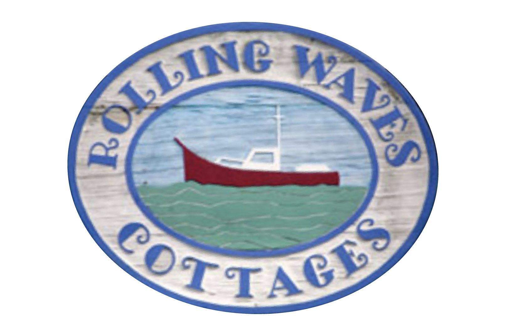 Rolling Waves Beach Cottages