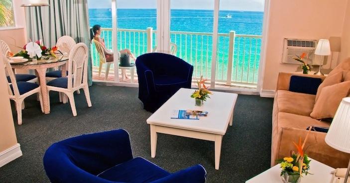 Sun Tower Hotel Suites