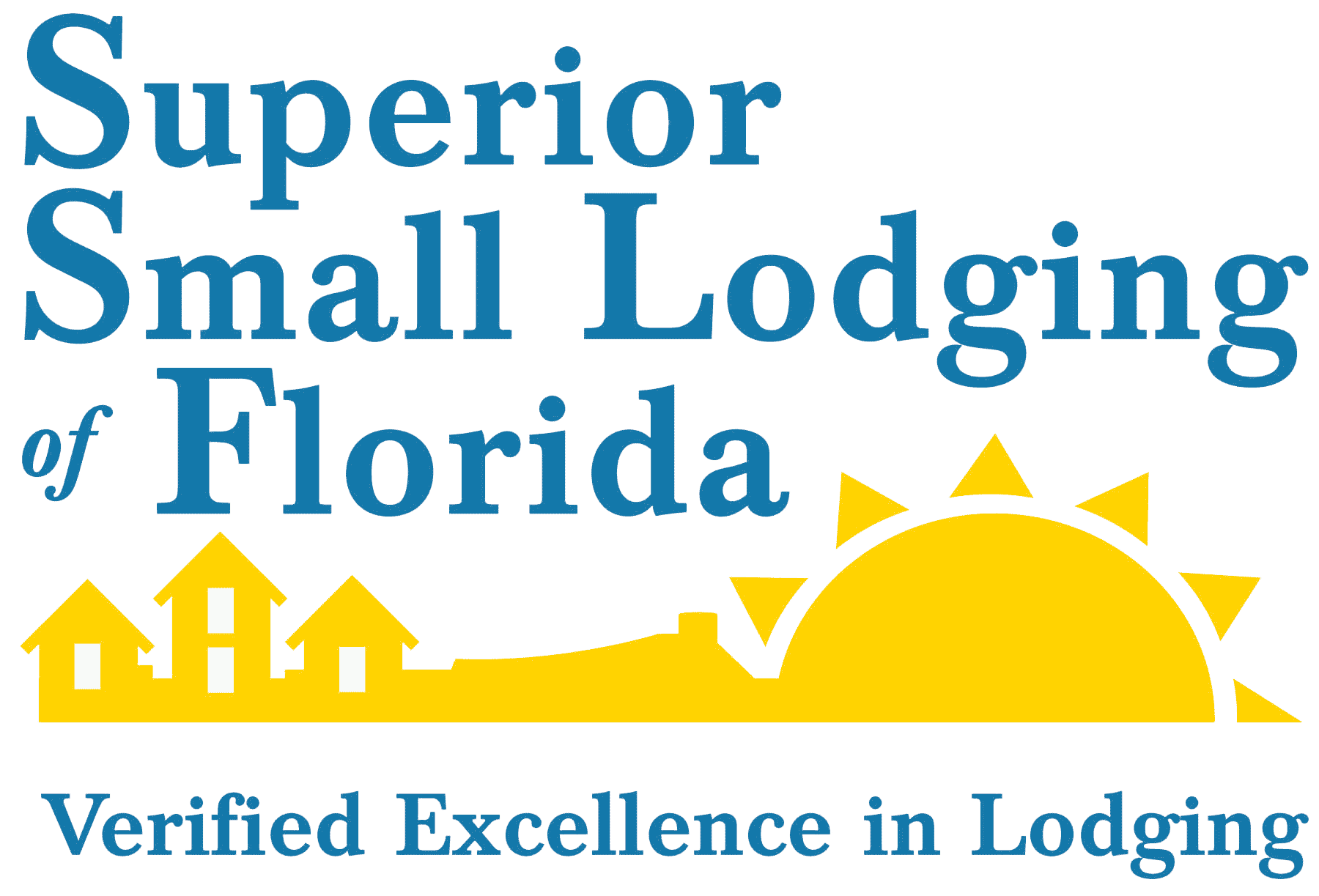 Superior Small Lodging Logo will link to the home page